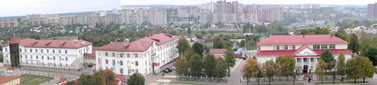 Minsk Institute of Management